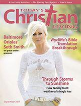 Tammy Trent Today's Christian Living